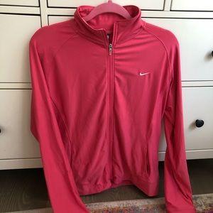 Nike Women's Zip-up jacket